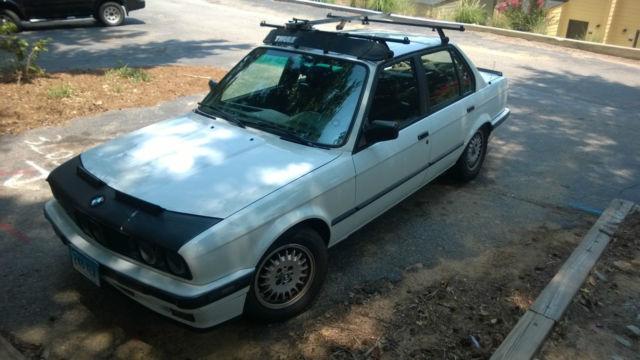 E30 - 1989 BMW 325i - Classic BMW 3-Series 1989 for sale