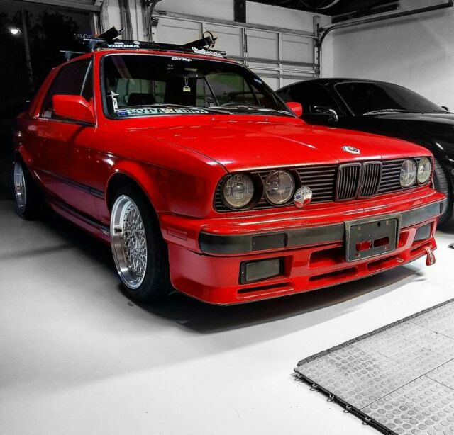 Classic BMW 3-Series 1990 For Sale