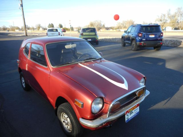 Ebay motors 1972 honda 600 coupe classic honda 600 coupe for Classic motors for sale