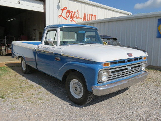 Ebay Motors Buy Sell Collector Car Classic Ford Other Pickups 1966 For Sale