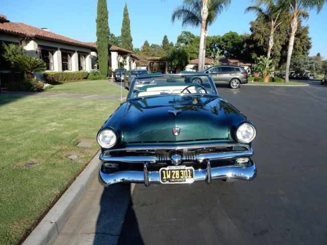 Ebay Motors Collector Cars 1950 S Classic Ford Other 1953 For Sale