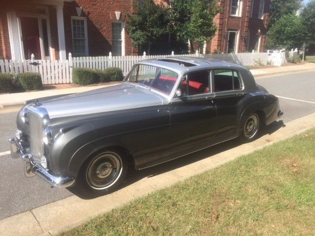 Ebay Motors Collector Cars For Sale 1962 Bentley Classic Bentley S2 Series 1962 For Sale