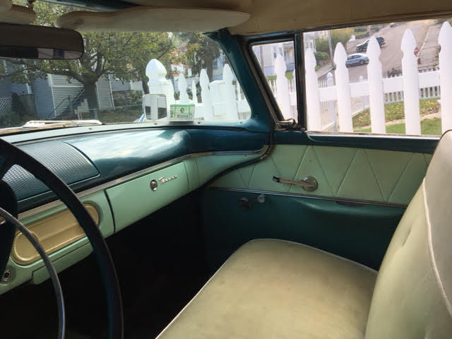 Edsel Pacer 1958 2door Ht Coupe 58 Classic Edsel 1958 For Sale