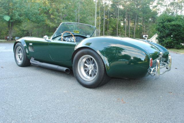 ERA 427 Cobra with 428 and 2x4s in pristine condition