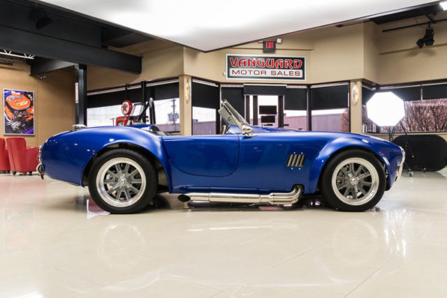 Used Factory Five Cobra Kit Cars For Sale