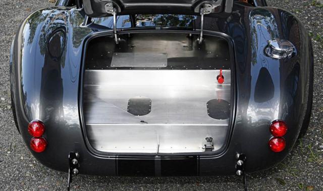 Factory Five Mk4 Roadster Cobra Non Donor W 393 Stroker
