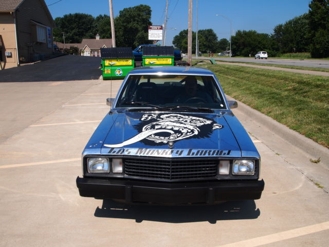 Fast n loud gas monkey garage drift car classic ford for Garage ford saint louis