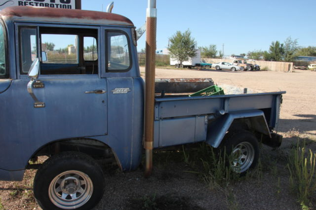 jeep fc 150 for sale in arizona autos post. Black Bedroom Furniture Sets. Home Design Ideas