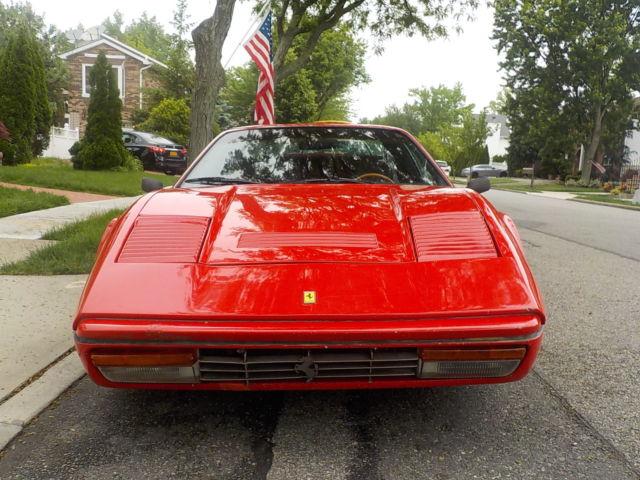Ferrari 308 Gts For Sale >> Ferrari 328 GTB replica. - Classic Replica/Kit Makes 328 ...