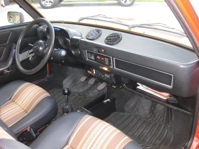 Fiat Sport P