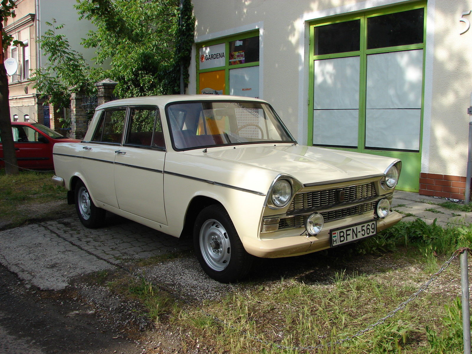 Fiat 1800 Steyr 1960 Classic Fiat Other 1960 For Sale