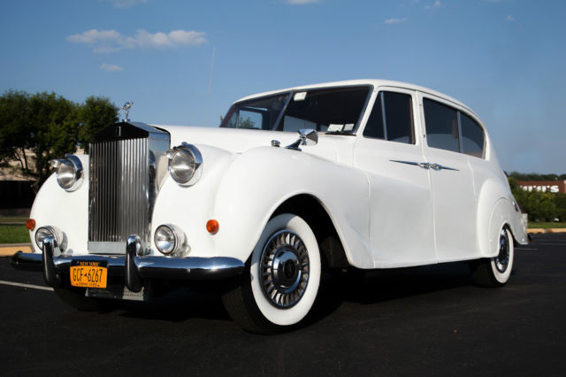 for sale austin princess 1963 with rolls royce grill weeding car limo. Black Bedroom Furniture Sets. Home Design Ideas