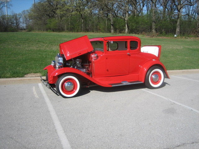 Ford 1930 model a 5 window coupe classic ford model a for 1930 model a 5 window coupe for sale