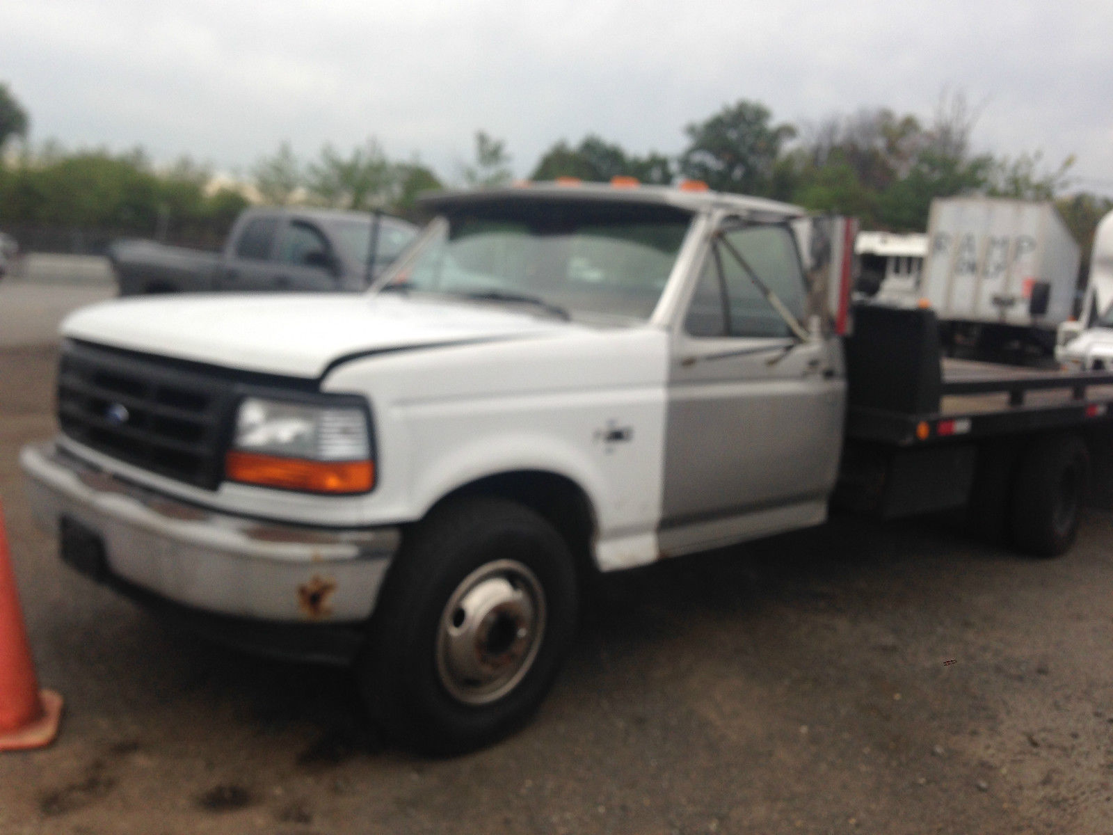 ford f150 flat bed truck classic ford f 150 1980 for sale. Black Bedroom Furniture Sets. Home Design Ideas