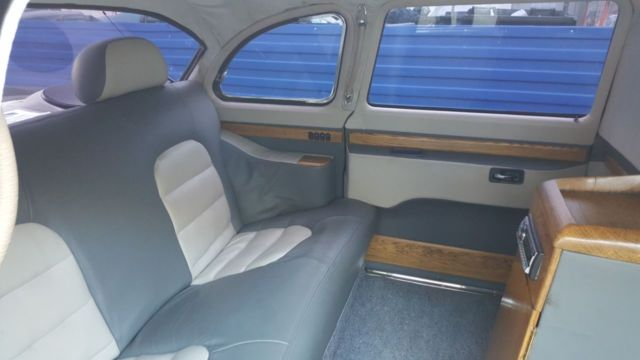 1963 As Is For Sale In Tbilisi: GAZ 13 CHAIKA Soviet Limo 1977 Year