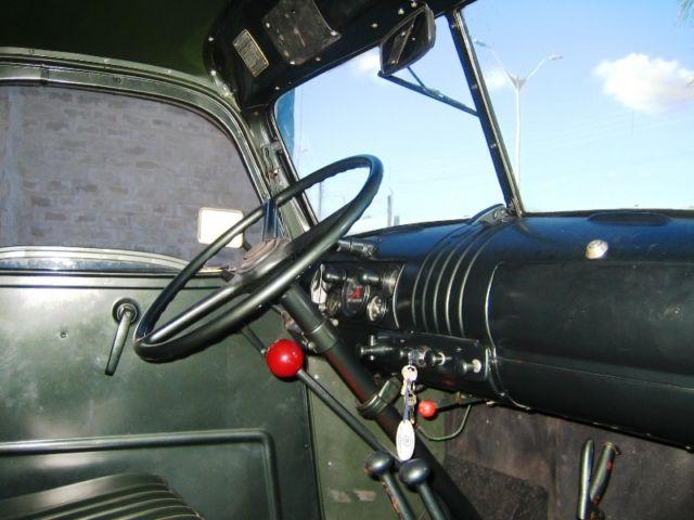 Gmc Cckw 353 6x6 Ww2 Truck