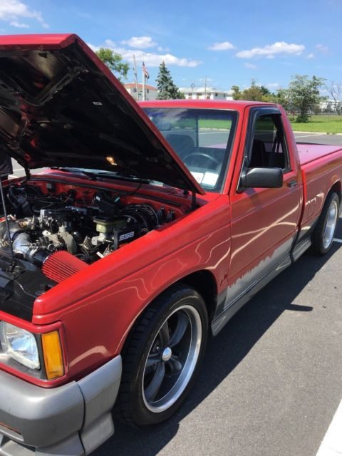 GMC SONOMA GT **** GRAND NATIONAL **** - Classic Chevrolet S-10 1992