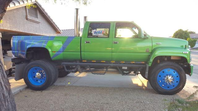 Used Cars In Albuquerque >> gmc topkick c6500 - Classic GMC Topkick 1991 for sale