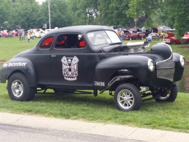 Used Cars Evansville In >> Hemi, Gasser, Rat Rod,Hot Rod, Drag Cars,1940 Dodge Bus ...