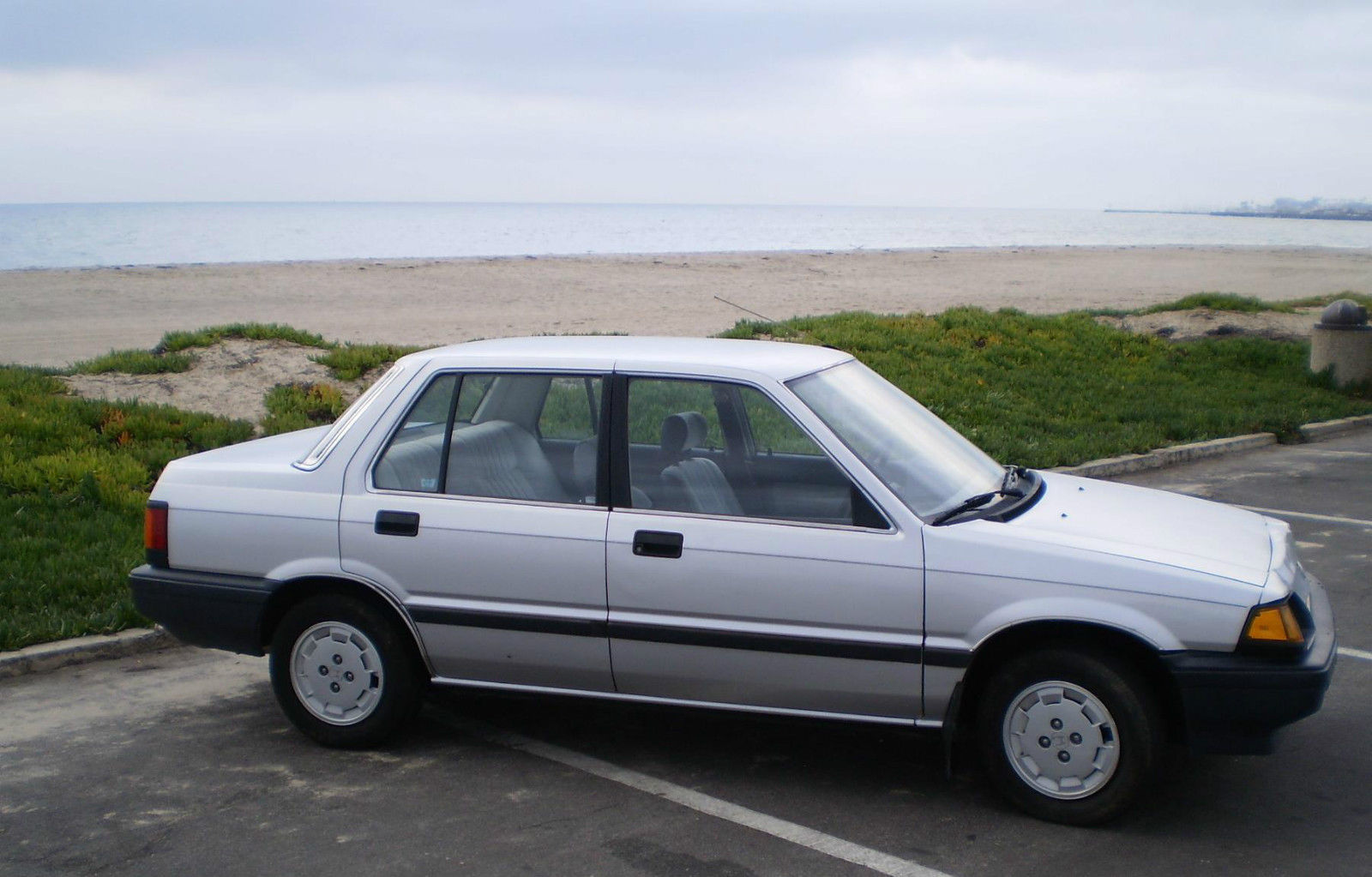 Honda Civic Old Cars For Sale