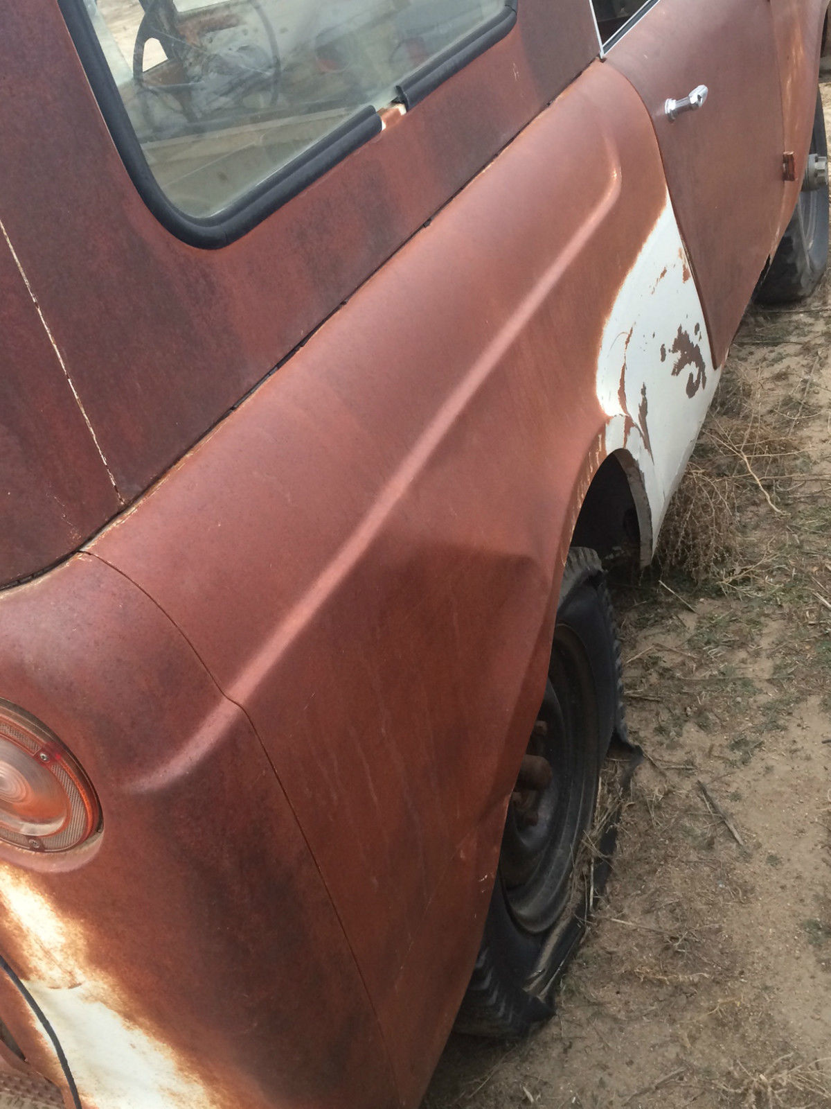 Bill Of Sale Kansas >> IH Scout 80 - Classic International Harvester Scout 1960 ...