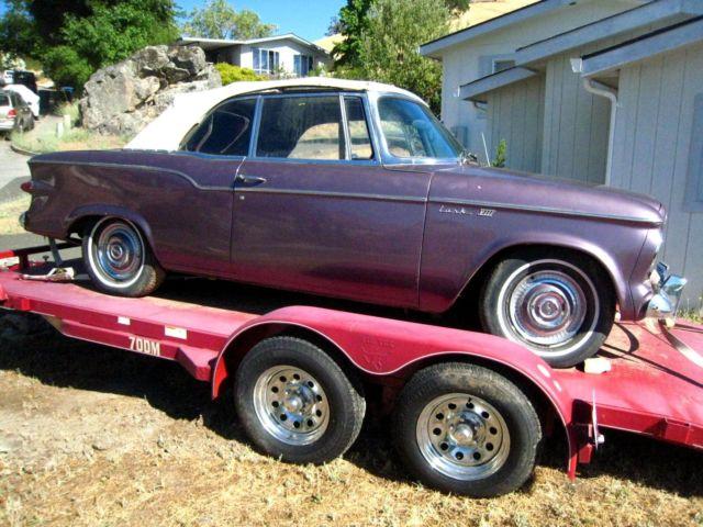 inland california car clean dmv title non op 8 years 2 door good glass classic. Black Bedroom Furniture Sets. Home Design Ideas