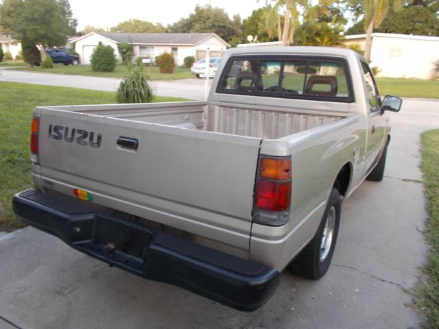 isuzu pickup 1993 classic isuzu hombre 1993 for sale. Black Bedroom Furniture Sets. Home Design Ideas