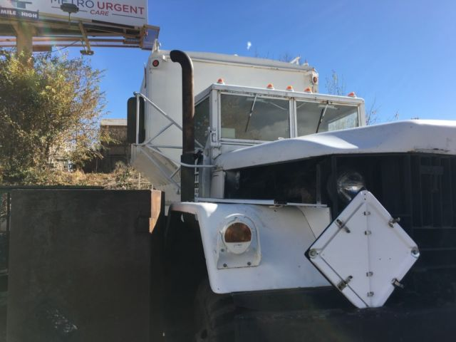 Buick San Marcos >> Jeep Cargo Truck 5 Ton 6x6 M813A1 1971 - Classic Jeep M813A1 1971 for sale
