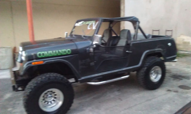 jeep commando 4x4 v8 classic jeep commando 1970 for sale. Cars Review. Best American Auto & Cars Review