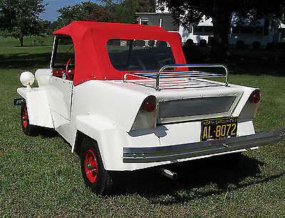 Cars For Sale In Wisconsin >> King Midget 1963 Model 3 - Classic Other Makes 1963 for sale