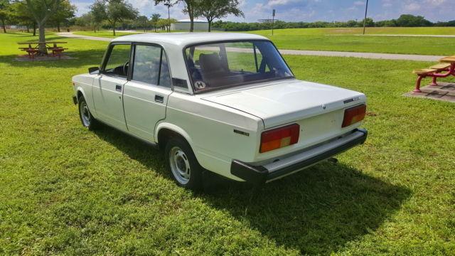 Zhiguli Car For Sale