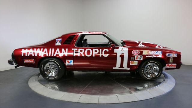 Roger Dean Chevy >> Laguna S3 - Cannonball Run Car! - Original 454/V8 ...