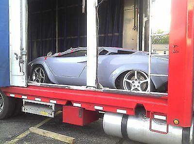 Lamborghini Countach Replica Kit Car Project Car 5000s