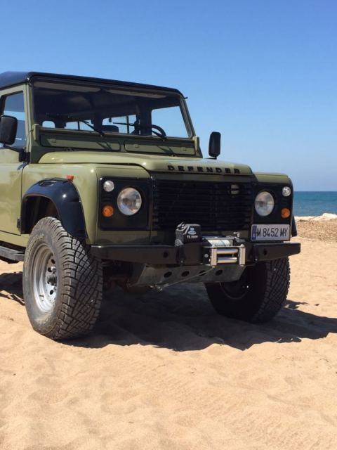 Land Rover New Orleans Used Cars