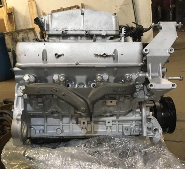 Land Rover Defender NAS Spec. 3.9 V8 Engineand
