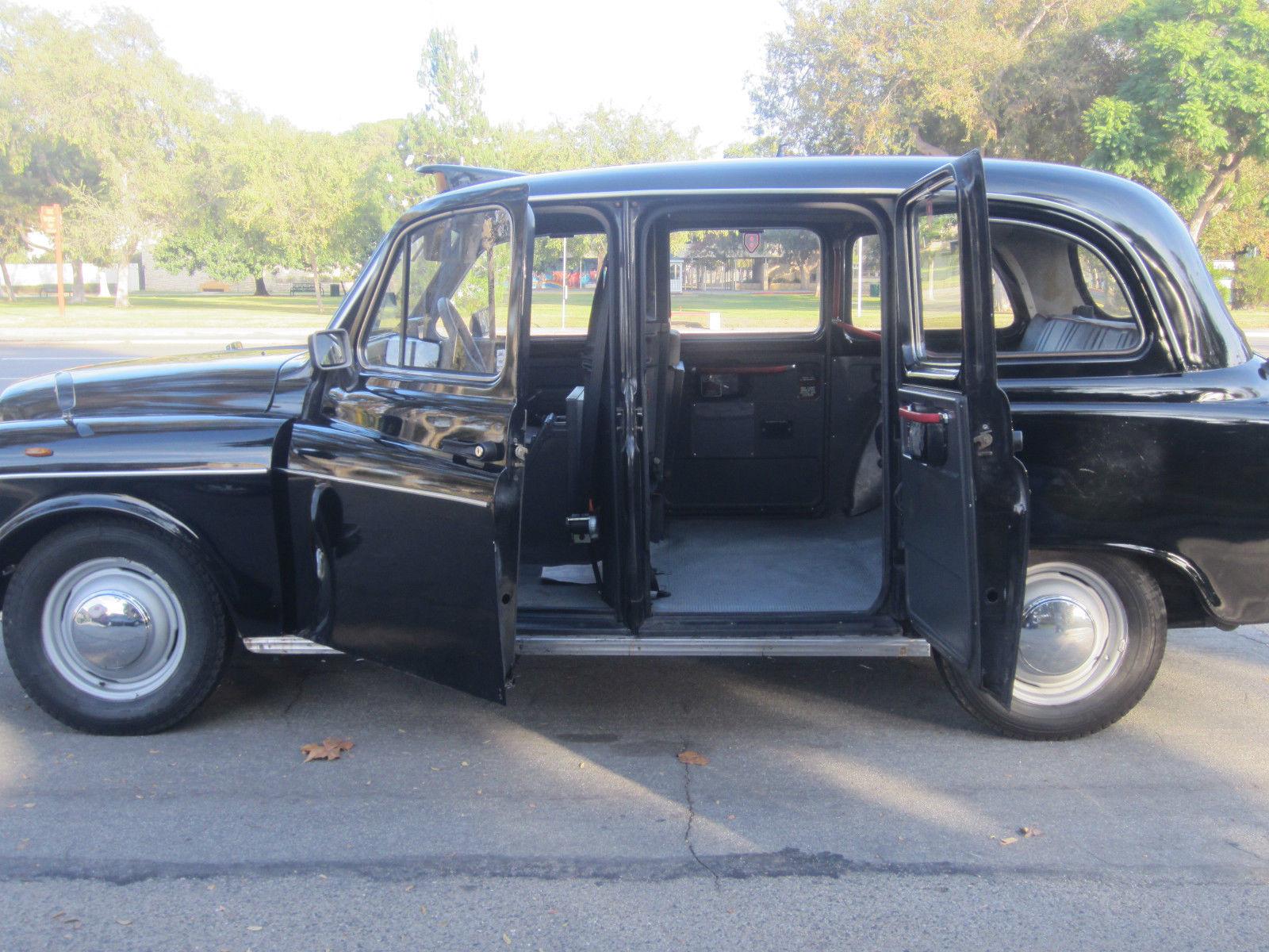 black fx4 for sale autos post. Black Bedroom Furniture Sets. Home Design Ideas