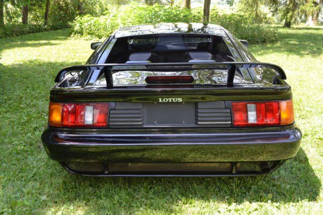 lotus turbo esprit s4 super car best of the 4 cylinder esprit series classic lotus esprit. Black Bedroom Furniture Sets. Home Design Ideas