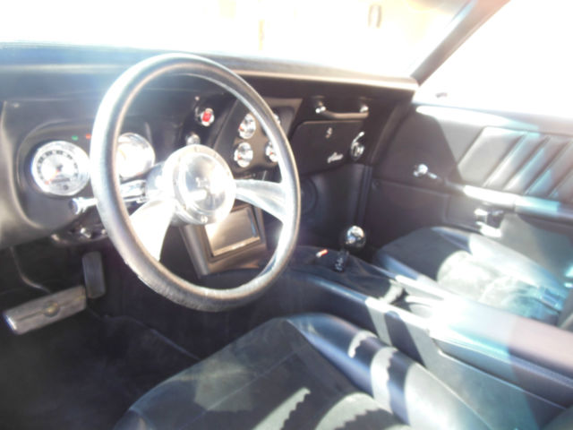 ls 1 mini tubbed a c wilwood brake complete restoration custom interior drivable classic. Black Bedroom Furniture Sets. Home Design Ideas