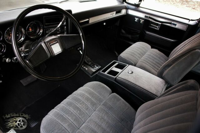 Ls Swapped K5 Blazer Squarebody Silverado Chevy C10 Hot