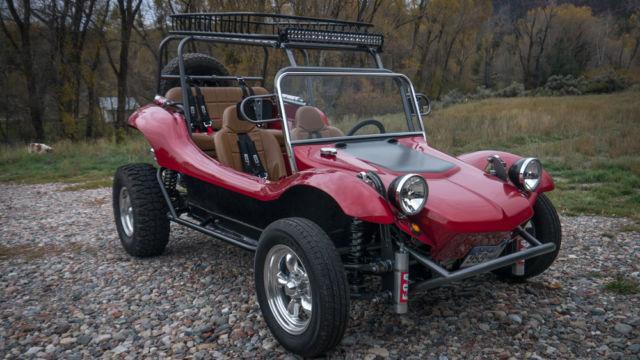 4 Seater Off Road Buggy   Car News Site