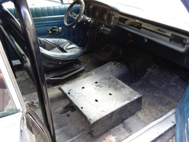 Used Cars Kenosha >> Matador 1972 AMC 360 Auto Tilt PS PB AC Rear Defrost FMR ...