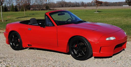 Cars For Sale In Delaware >> Mazda Miata MX5 Restored hard top and soft top included - Classic Mazda MX-5 Miata 1990 for sale