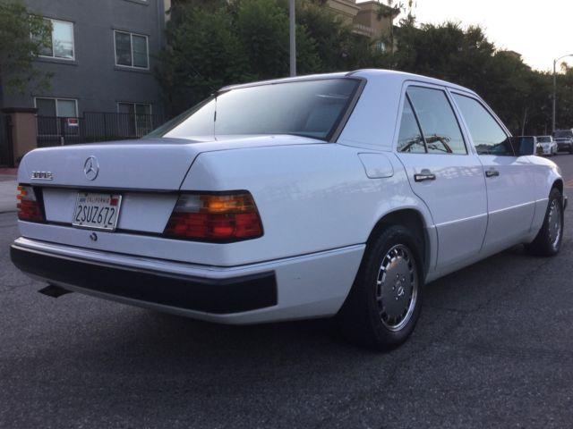 Mercedes 300e w124 e300 e320 e420 190e classic mercedes for 1990 mercedes benz 300e for sale