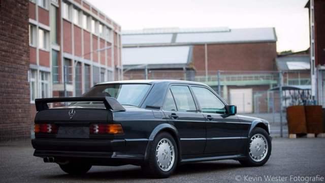 Mercedes benz 190 evo 1 classic mercedes benz 190 series for 190 mercedes benz for sale