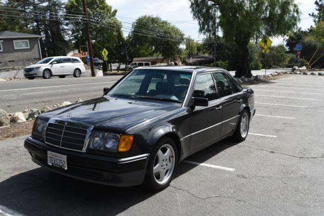 Service manual 1993 mercedes benz 500e removal of pcm for Mercedes benz service e