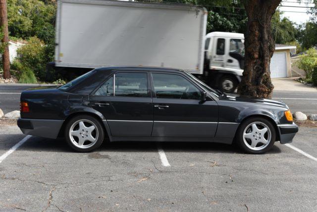 Mercedes benz mercedes benz 500e 500e e500 1991 1992 1993 for Mercedes benz of tysons corner staff