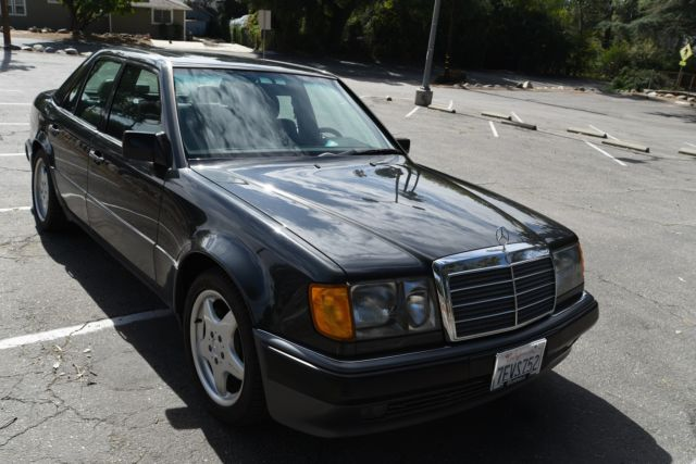 service manual auto air conditioning repair 1992 mercedes. Black Bedroom Furniture Sets. Home Design Ideas