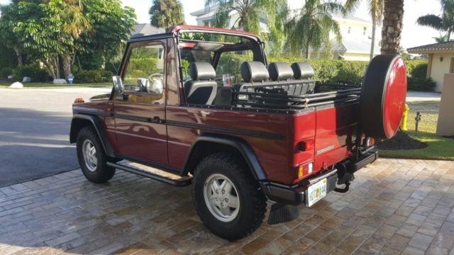 mercedes mint g class wagon convertible cabrio g500 g550 g55 g63 diesel defender classic. Black Bedroom Furniture Sets. Home Design Ideas