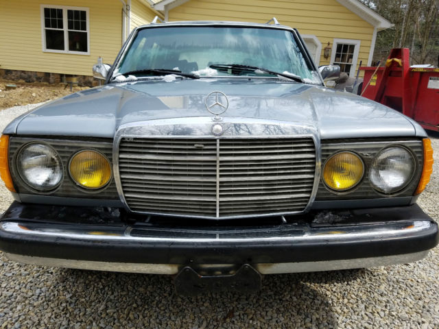 mercedes wagon 300td turbo turbo diesel w123 classic mercedes benz 300 series 1983 for sale. Black Bedroom Furniture Sets. Home Design Ideas