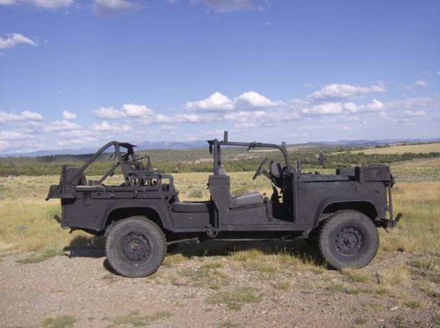 military truck US army turbo diesel like hummer humvee hmmwv 5 ton - Classic Land Rover Defender ...